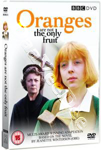 Oranges Are Not the Only Fruit (DVD)
