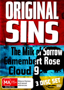 Original Sins Collection - 3-DVD Set (DVD)