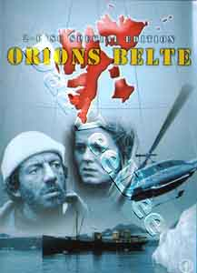 Orion's Belt (DVD)