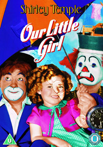 Our Little Girl (DVD)