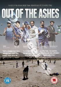 Out of the Ashes (2010) (DVD)