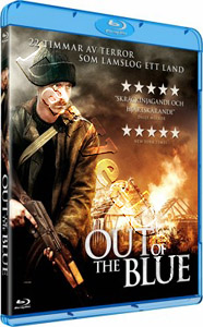 22 Stunden Angst ( Out of the Blue ) (Blu-Ray)