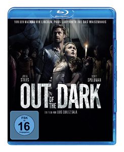 Out of the Dark (Blu-Ray)