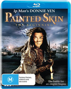 Painted Skin (Blu-Ray)