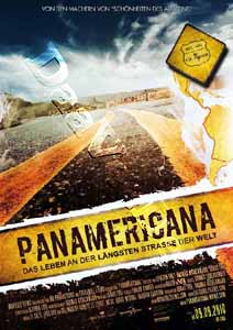 Panamericana - Life at the Longest Road on Earth (DVD)