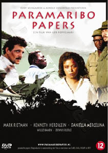 Paramaribo Papers (DVD)