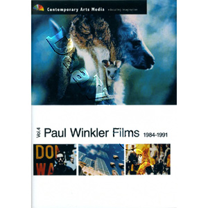 Paul Winkler Films, Vol. 4 2-DVD Set