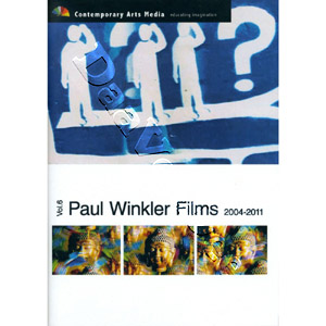 Paul Winkler Films, Vol. 6 2-DVD Set