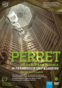 Perret in France and Algeria (Blu-Ray)