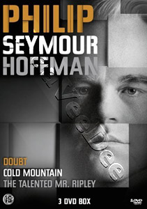 Philip Seymour Hoffman Collection - 3-DVD Box Set (DVD)