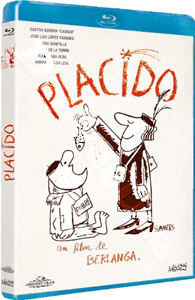 Placido (1961) (Blu-Ray)