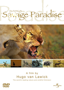 Playing In Savage Paradise (DVD)