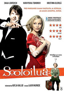 Playing Solo (DVD)
