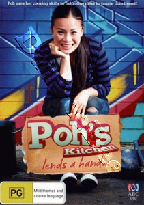 Poh's Kitchen: Lends a Hand