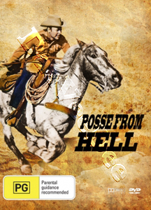 Posse from Hell (DVD)