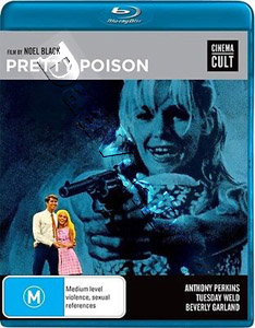 Pretty Poison  (1968) (Blu-Ray)