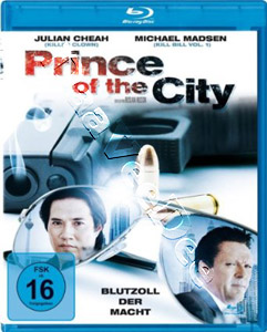 Prince of the City (Blu-Ray)