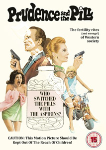 Prudence and the Pill (DVD)