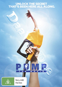 Pump - The Movie (DVD)