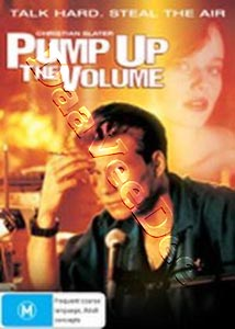 Pump Up the Volume (DVD)