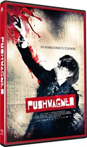 Pushwagner  (2011) (DVD)
