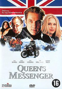 Queen's Messenger (DVD)