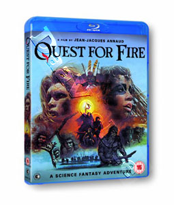 Quest for Fire (1981) (Blu-Ray)