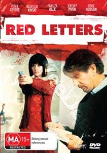 Red Letters (DVD)