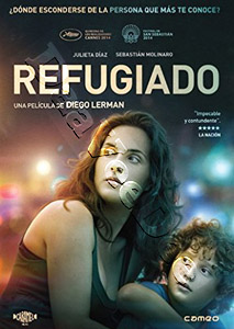 Refugee (DVD)