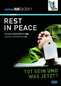 Rest in Peace (2010) (DVD)