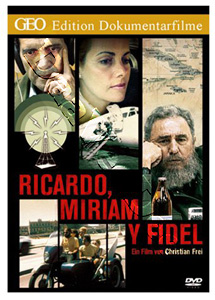 Ricardo, Miriam and Fidel