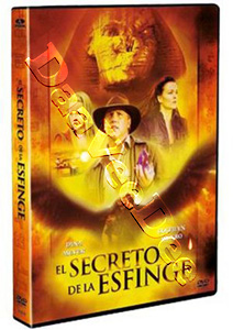 Riddles of the Sphinx (DVD)