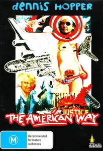 The American Way (AUS) (DVD)