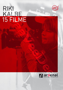 Riki Kalbe - 15 Films - 2-DVD Set