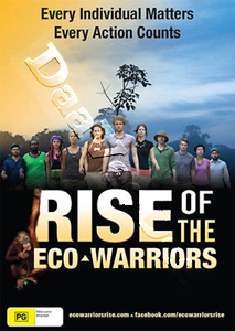 Rise of the Eco-Warriors (DVD)