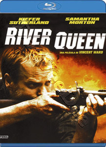River Queen (2005)  (Blu-Ray)