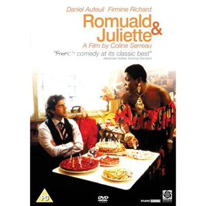 Romuald and Juliette (DVD)
