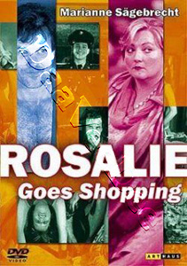 Rosalie Goes Shopping (1989) (DVD)