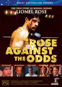 100 contre 1 ( Rose Against the Odds ) (DVD)