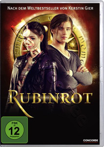 Ruby Red (DVD)