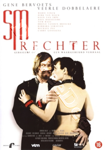 S&M Judge (DVD)