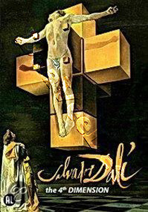 Salvador Dali: The 4th Dimension (DVD)