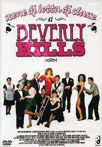 Scenes from the Class Struggle in Beverly Hills (1989) (DVD)