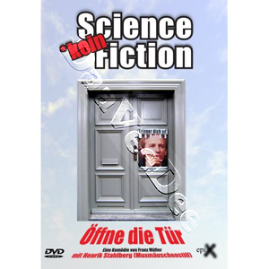 Science Fiction (2003) (DVD)