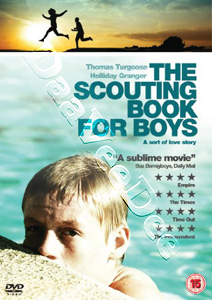 The Scouting Book for Boys (DVD)