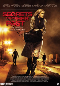 Secrets from Her Past (DVD)