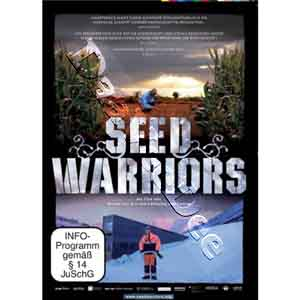 Seed Warriors (DVD)