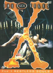 Sex Files: Restless Souls (2002) (DVD)