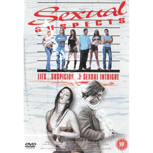 Sexual Suspects (DVD)