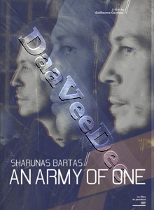 Sharunas Bartas: An Army of One (DVD)